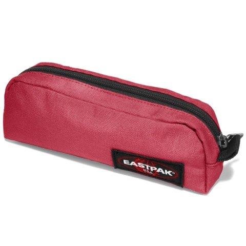 Eastpak PENCIL S Pilli Pilli Red Rot EK346-236 Schlampermäppchen Schlamperrolle Schlamperetui Stifte Etui