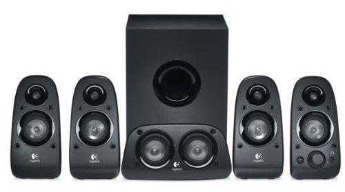 Logitech Z506 5.1 Computer Speaker System
