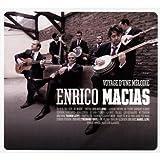 echange, troc Enrico Macias - Voyage D'Une Mélodie - Edition limitée