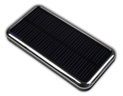mtec solar ladeger t 3500mah externer akku f r handy. Black Bedroom Furniture Sets. Home Design Ideas