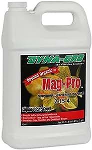 Dyna-Gro Mag Pro, 1-Gallon
