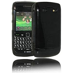 Amzer 87599 Bio-Degradable Eco Snap On Crystal Hard Case - Grey for BlackBerry Bold 9780, BlackBerry Bold 9700