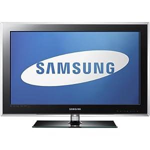 Samsung LN46D550 46-Inch 1080p 60Hz LCD HDTV (Black)