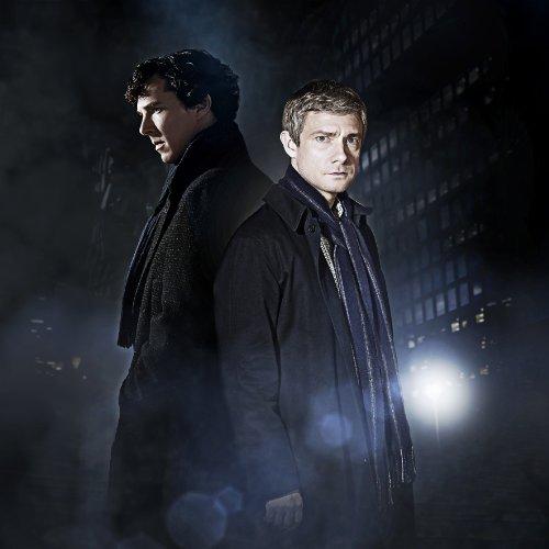 SHERLOCK/シャーロック シーズン3 Blu-ray BOX