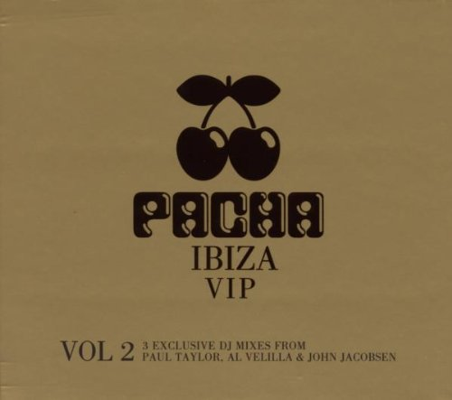 Various Artists - Pacha V.I.P. (Volume 1) - Zortam Music