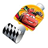 Disney's Cars 2 - Blowouts (8 count)