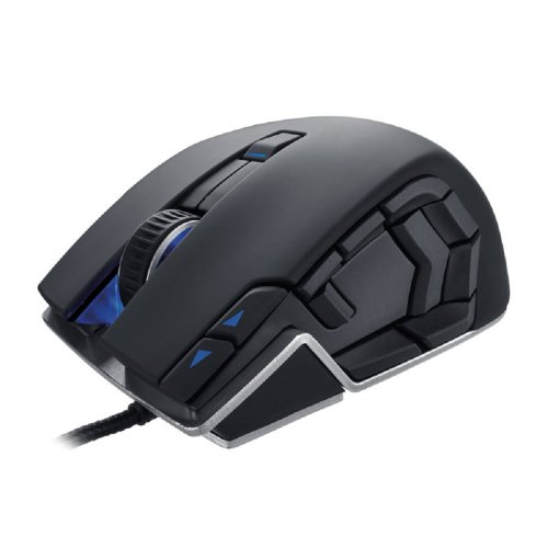 Corsair Vengeance M95 MMO/RTS Laser Gaming Mouse