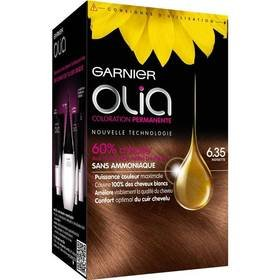 Olia garnier coloration n°6.35 noisette- (for multi-item order extra postage cost will be reimbursed)