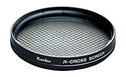 Kenko 49mm R-Cross Screen Camera Lens Filters