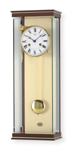 AMS Modern Wall Clocks 2714/1