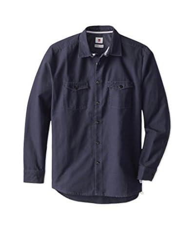 Quiksilver Men's Thurso Double Pocket Shirt