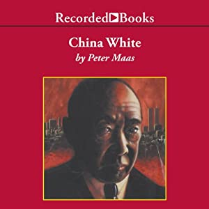 China White Audiobook