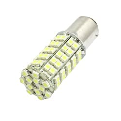 1157 BAY15D P21/5W 83 1210 SMD LED Brake Light Bulb White for Car
