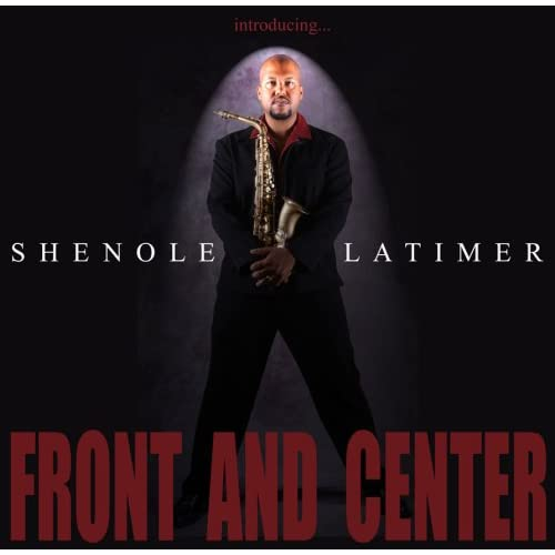 "Featured recording ""Front And Center"""