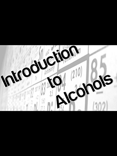 Introduction to Alcohols