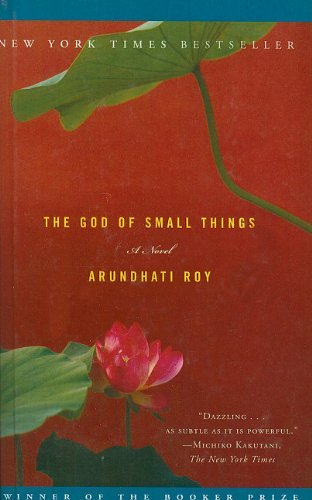 the god of small things critical essay Thesis statement the god of small things - welcome to the.