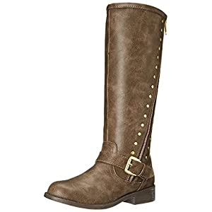 Steve Madden Jbrylee Boot (Little Kid/Big Kid)