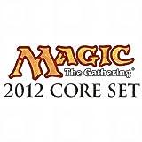 マジック:ザ・ギャザリング 2012基本セット ブースターパック 日本語版 BOX