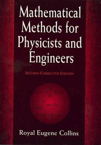 Mathematical Methods for Physicists and Engineers (Dover Books on Physics)