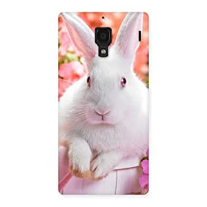 Spring Hare Back Case Cover for Redmi 1S