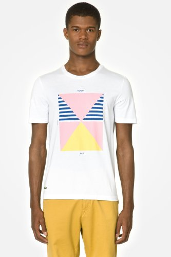 L!VE Short Sleeve Novelty Graphic T-shirt