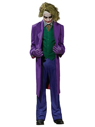Men's The Joker Grand Heritage Costume