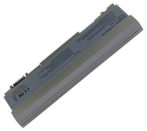 Lenoge� Battery1inc 9-cells 7800mAh High Capacity Replacement Laptop Battery for Dell Latitude E6400 E6400 ATG E6500 Scrupulousness M2400 M4400 312-0748 312-0749 312-0753 FU571 KY265 PT434 PT653 R822G 0FU571 0KY265 0PT434 0PT653 0R822G Series NoteBook PCs