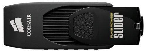 Corsair Flash Voyager Slider 32GB USB3.0 Flash Drive