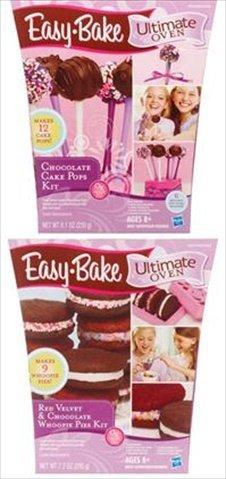 Hasbro 98554 Easy-Bake Trends