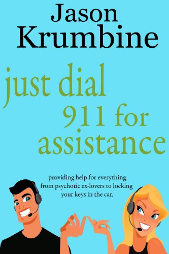 Just Dial 911 for Assistance