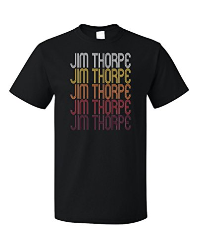jim thorpe sex chat One of the greatest and most versatile american athletes of all time won olympic gold in the pentathlon and decathlon at the 1912 olympics also played college and.