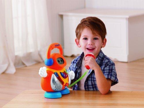 Vtech - Learning Tunes Karaoke Toy, Kids, Play, Children