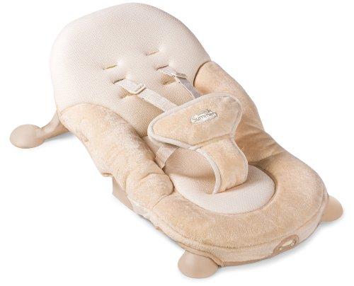 Summer Infant Tummy Comfort Seat, Beige