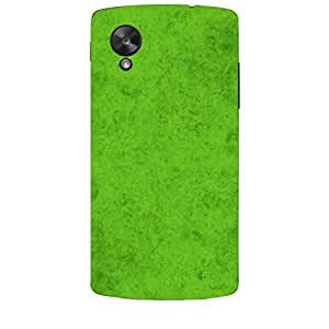 Skin4gadgets GRUNGE COLOR Pattern 53 Phone Skin for NEXUS 5