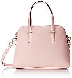 kate spade new york Cedar Street Maise Top Handle Bag, Rose Jade, One Size