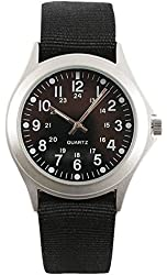 Rothco Military Style Quartz Watch
