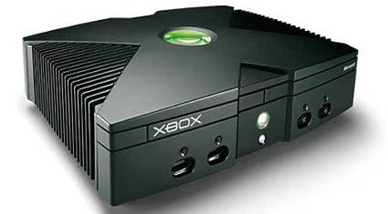 Retro Xbox Console Xbox Console