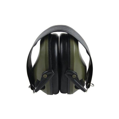 Canis Latran Electronic Headset