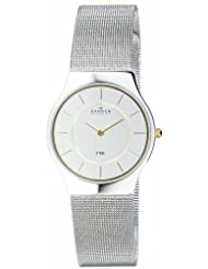 Skagen 233LGSC Two Tone Bracelet Watch
