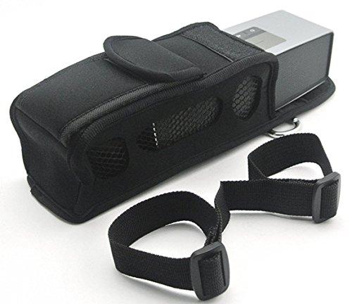 Poschell Carry Soft Case Motor Bike Voyage pour Bose Soundlink Mini et Mini II Bluetooth Speaker