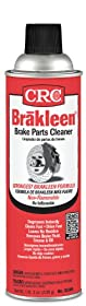 CRC Brakleen Brake Parts Cleaner - Non-Flammable