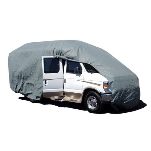 Budge Premier Class B RV Cover Fits Slim Class B RVs up to 21' 6