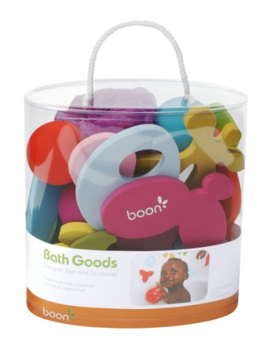 Boon Bath Goods