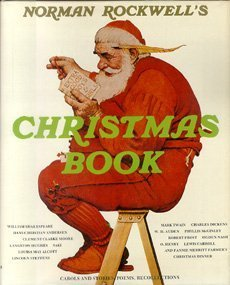 Rockwell's, Norman, Christmas Book