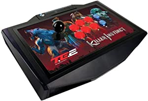 Mad Catz Killer Instinct Arcade FightStick - Tournament Edition 2 - Xbox One by Mad Catz