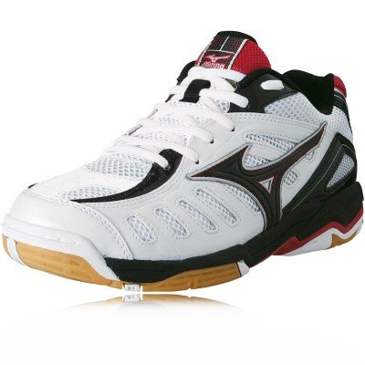 Mizuno Wave Rally 4 Indoor Court Shoes
