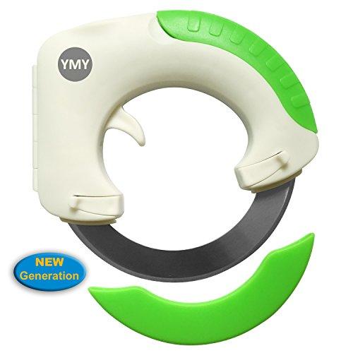 YMY-Innovador-Circular-balanceo-cuchillo-acero-inoxidable-420-redondo-rueda-cuchillo-para-Pizza-vegetal-de-la-fruta