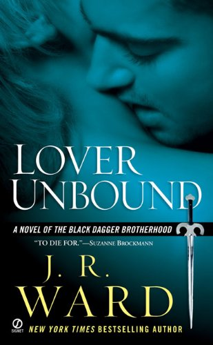 Image of Lover Unbound (Black Dagger Brotherhood, Book 5)