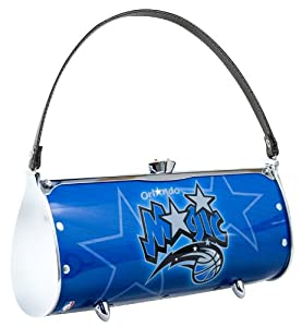 Orlando Magic Fender Purse by Pro-FAN-ity Littlearth