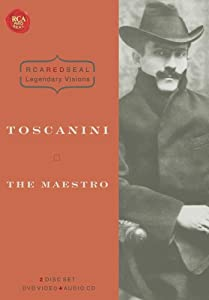 Toscanini: The Maestro / Verdi - Hymn of the Nations